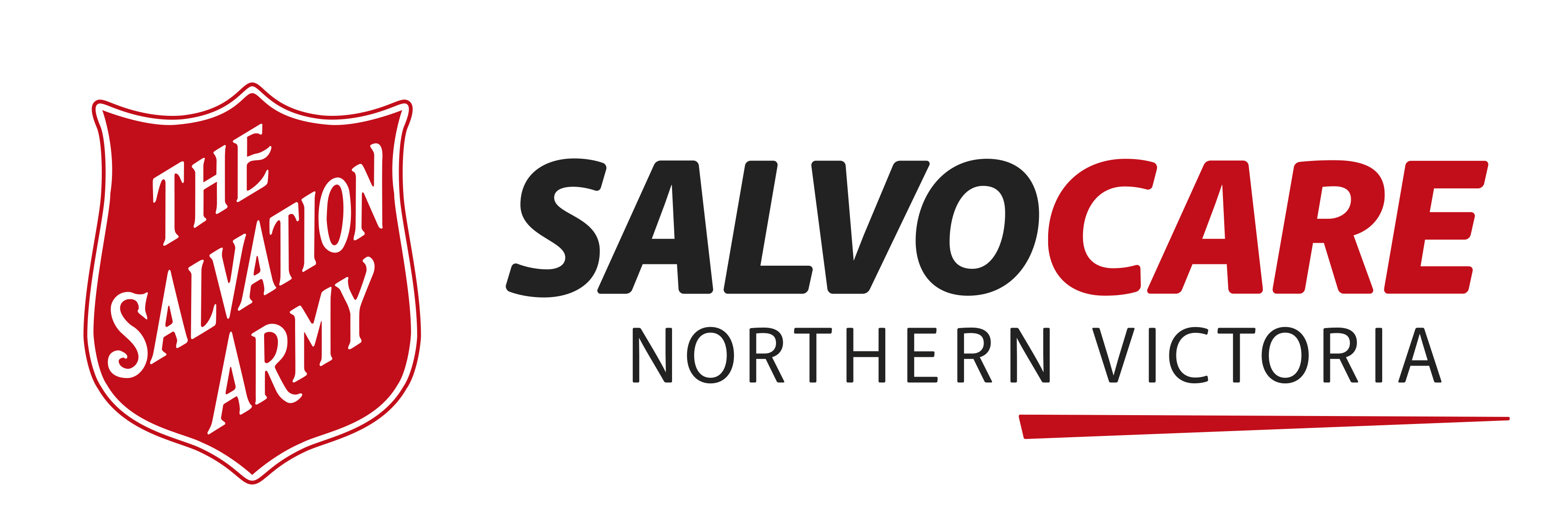 SalvoCare Northern Logo